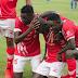 Simba SC Yaichapa Azam FC 1 - 0