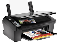 Epson Stylus CX4450 Driver Download - Windows, Mac