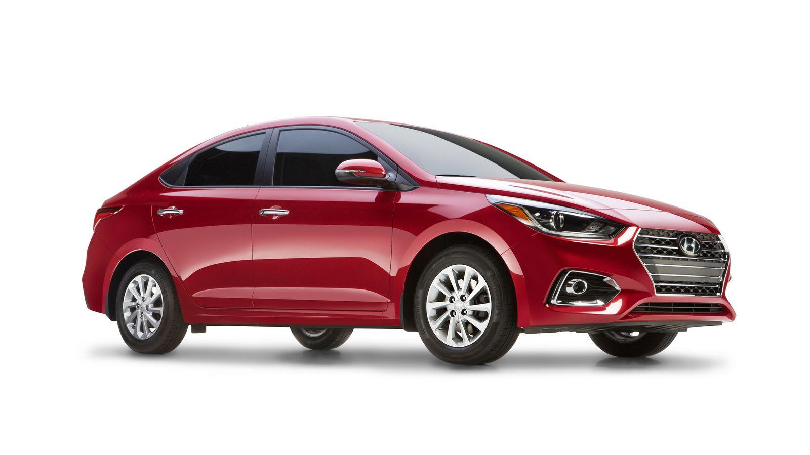 2017 - [Hyundai] Accent 2018%2BHyundai%2BAccent%2B-1