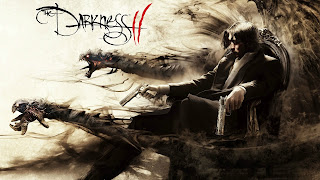 Darkness 2 Computer Wallpaper