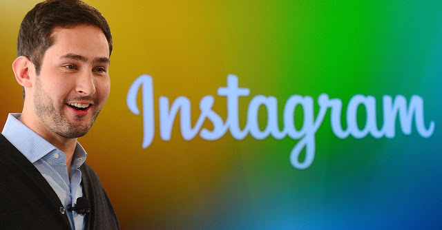 Kisah Inspiratif Pendiri Media Sosial Instagram - Kevin Systrom