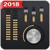 Bass Booster &EQ Music Player v1.3.3  APK Download for Android