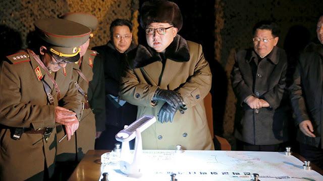 Analistas: Corea del Norte usa imágenes obsoletas de Google Earth para planear sus ataques