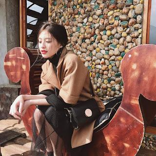 Gái xinh facebook Dương Minh Ngọc