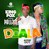 NEW AUDIO | Pallaso Ft King Fox - Ddala | DOWNLOAD Mp3 SONG