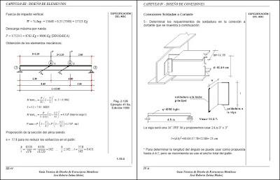 Manual de Diseño de estructuras metálicas