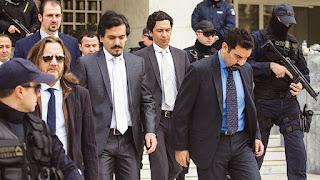Το θρίλερ κατασκοπείας με την εξαφάνιση του Τούρκου αξιωματικού