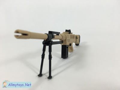 Anti material rifle toy guns 1