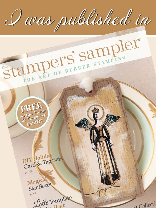 Stampers' Sampler - Autumn 2015
