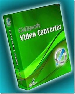 Gilisoft Video Converter