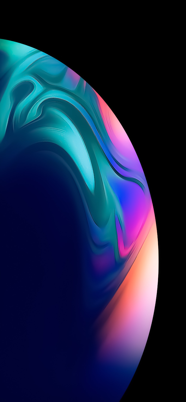 Planet by AR72014 (iPhone X)
