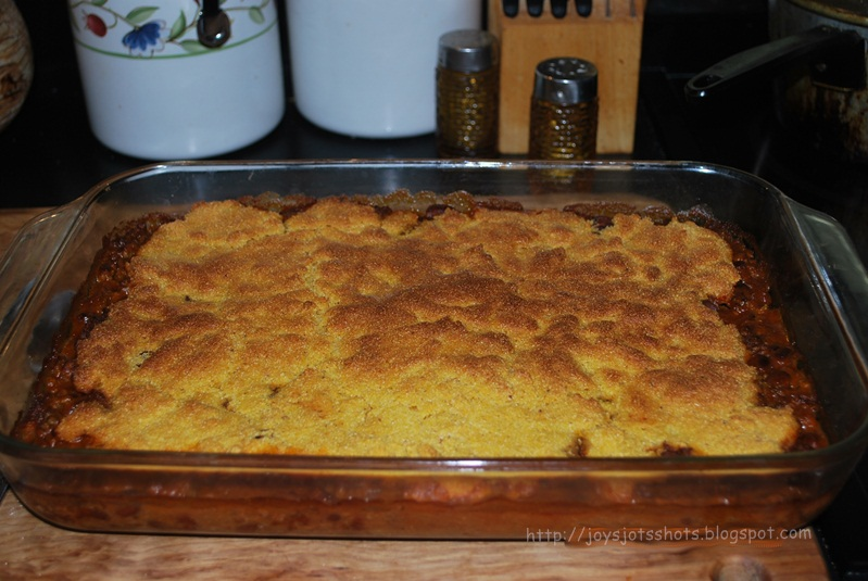 http://joysjotsshots.blogspot.com/2012/09/easy-one-handed-chili-bake.html