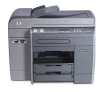 HP Officejet 9120 Driver Download