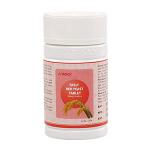 Tasly Red Yeast Tablet