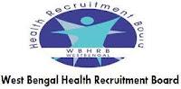 WBHRB Recruitment 2018 4976 Staff Nurse Grade II Vacancy