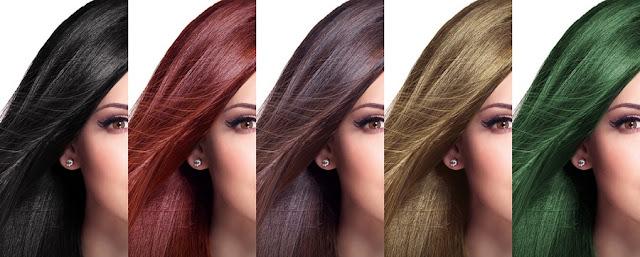 Thuốc nhuộm tóc Revlon Color Silk mã màu 32 hàng Mỹ xách tay www.huynhgia.biz