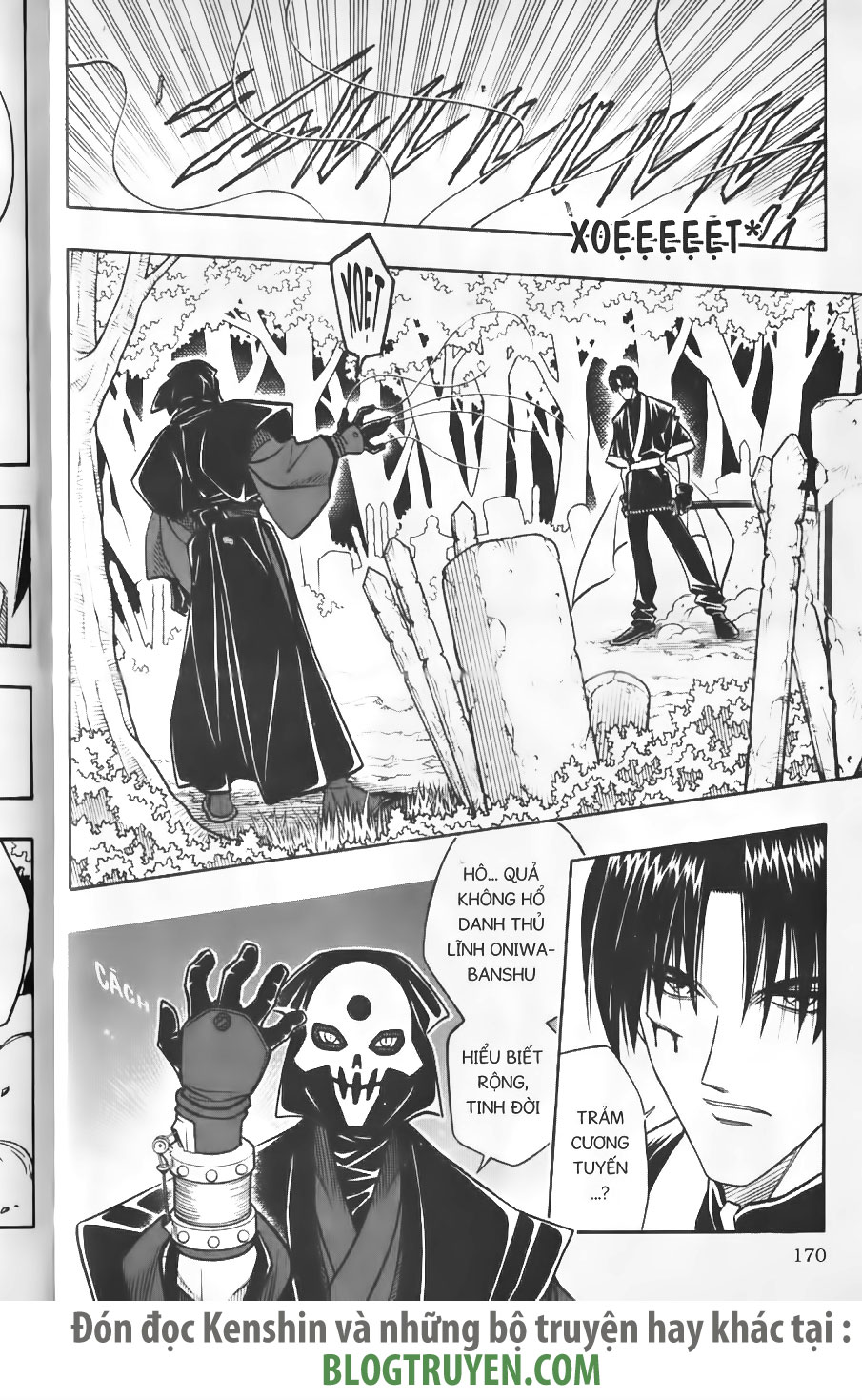 Rurouni Kenshin chap 216 trang 4