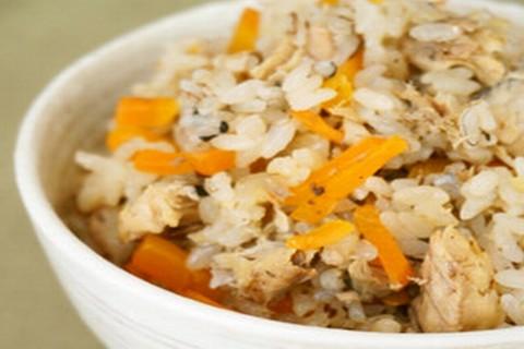 手軽に♪さば缶詰で炊き込みご飯 by unappa [クックパッド] 簡単おいしいみんなのレシピが154万品