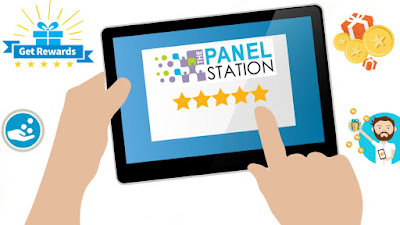 Complete Survey in Panel Station and Get Paytm/Amazon/Flipkart Gift Vouchers With Payment Proof
