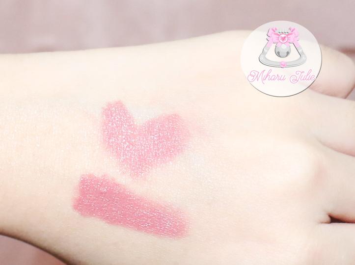 Bobbi Brown Lip Color Rouge à Lèvres Sandwash Pink 22 Review