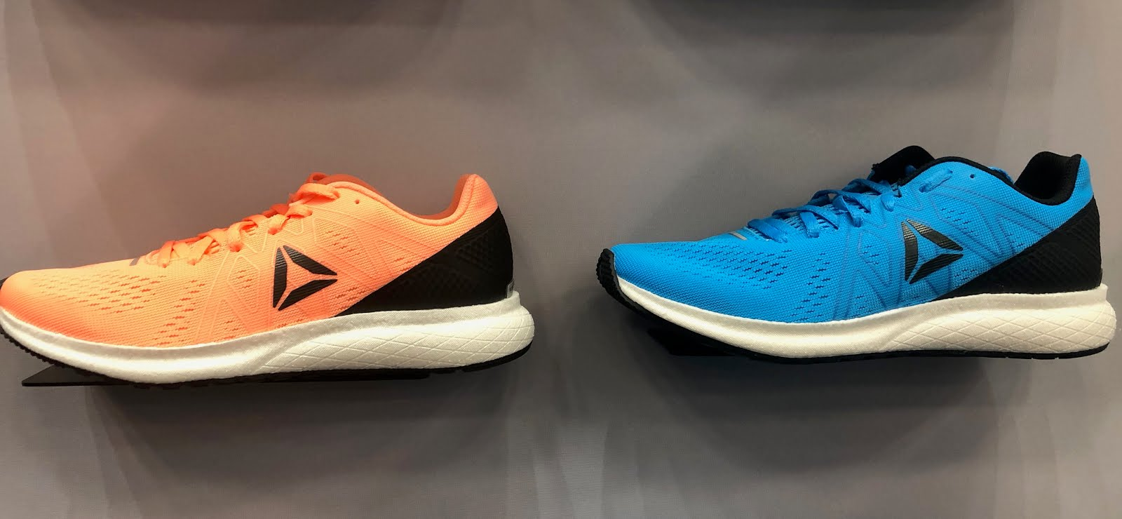 Road Trail Run  Reebok 2019 Previews  New Forever Floatride Energy ... af8c02a44