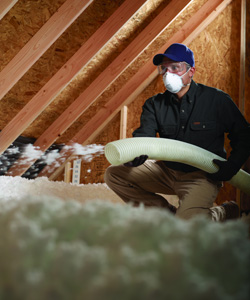Three-way Energy-saving Insulation by ABS Coastal Insulating