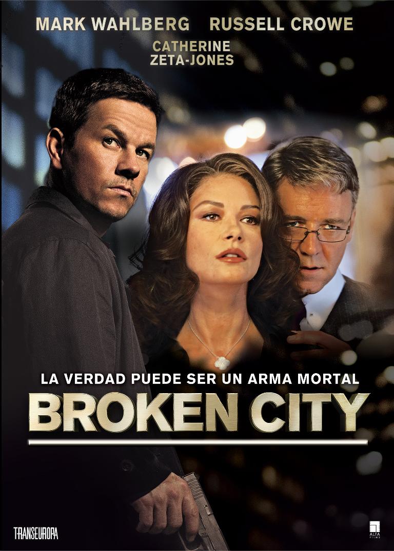 Brocken City