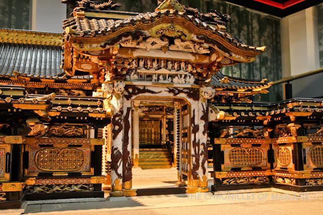 takayama nikko