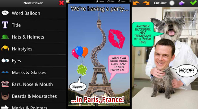 PicSay Pro APK Download Latest v Free for Android