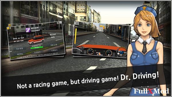 Games Info Name: Dr. Driving 2 Apk Mod Versi: 1.22 Android: 4.0.3+ Update: 24 April 2017 Dr. Driving 2 Mod: Unlimited Coins Developer: com.ansangha.drjb Mode: Online/Offline download Dr. Driving 2 Mod Apk Dr. Driving 2 Apk Game Dr. Driving 2 Cheat Download Dr. Driving 2 Mod Apk (Unlimited Money/Gold/Coins)
