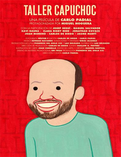 Ver Taller Capuchoc (2014) Online