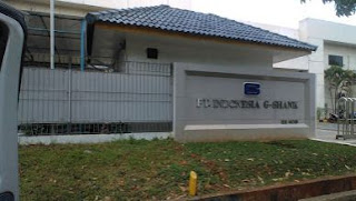 Loker Terbaru untuk D3 PT. Indonesia G-Shank Precision Jababeka Cikarang