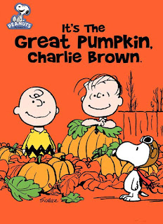 Watch It's the Great Pumpkin, Charlie Brown (1966) Online For Free Full Movie English Stream
