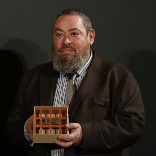 Xavier Theros - Premi Josep Pla 2017