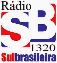 Rádio Sulbrasileira AM 1320 de Panambi RS ao vivo