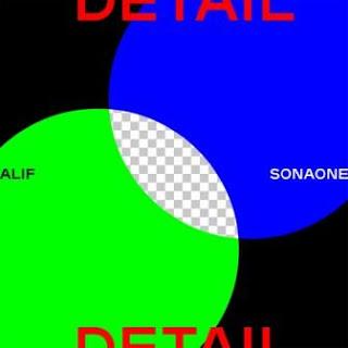 Lagu ini ada di dalam album Detail yang didistribusikan oleh label Kartel Industries Sdn  Lirik Lagu Alif & SonaOne - Apa Cerita
