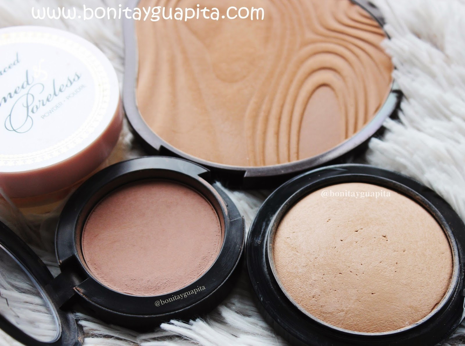 mineralize skinfinish MAC