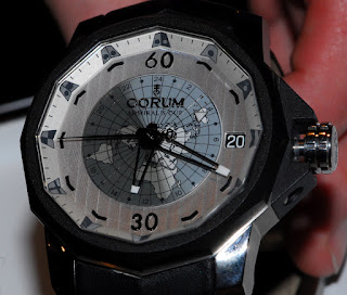 Montre Corum Admiral's Cup GMT Day & Night 48mm