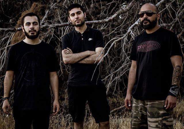 Interview with Pyraweed, Doom/Sludge/Stoner Metal Band from Azerbaijan, Interview with Pyraweed Doom/Sludge/Stoner Metal Band from Azerbaijan