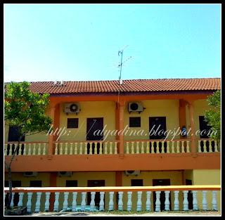 Pengkalan Balak Melaka
