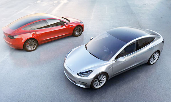 2017 tesla model 3 price specs pictures and release date auto trend review. Black Bedroom Furniture Sets. Home Design Ideas