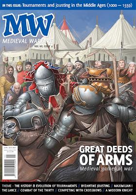 Medieval Warfare VII-3, Jun-Jul 2017