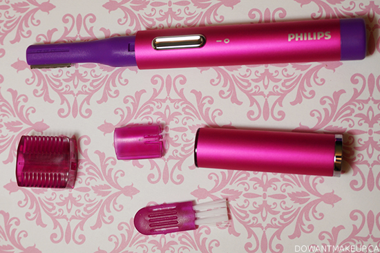 Philips Precision Perfect Trimmer review