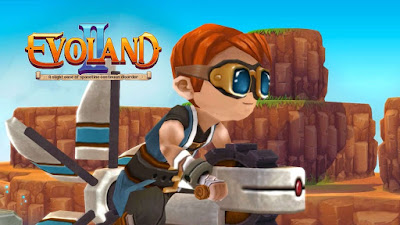 Evoland 2 Full Apk + Data Free Download