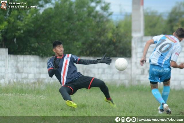 Fotos | 1ra Local | Fecha 30: Gral Lavalle 1-2 Gimnasia | Liga Jujeña
