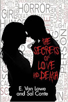 The Secrets of Love and Death: read an excerpt on Amazon