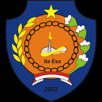 Logo Kabupaten Rote Ndao PNG