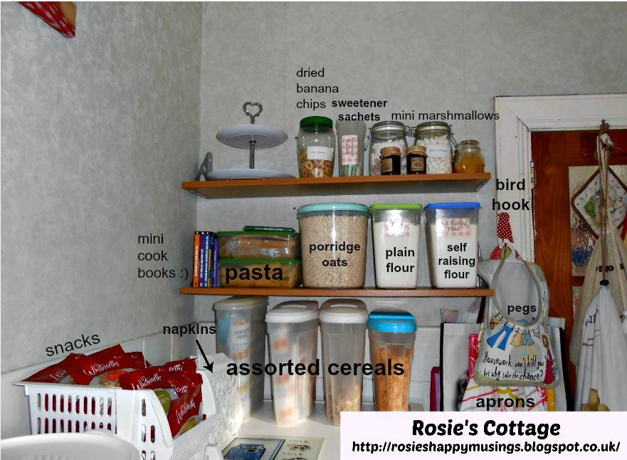 Tiny Cottage Kitchen Ideas