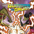 All-New Guardians of the Galaxy, Volume 3: Infinity Quest Review (Gerry Duggan, Marcus To)