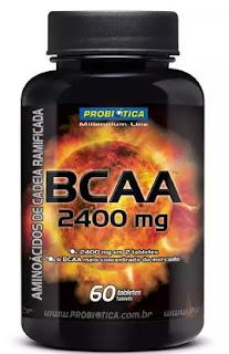 BCAA Probiotica